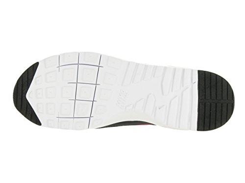 Nike Air Max Thea (Gs), Zapatillas Unisex Niños negro