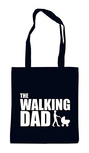Walking Dad Bag Black Certified Freak