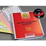 Hearing Conservation And Safety DVD Program (V000HES9EO)