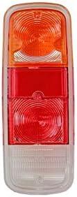 MS Autoteile 690825 Lichtscheibe f/ür R/ückleuchte