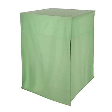 Fodera per tavoli alti da bar/bistró - 70x70cm verde H-48: Amazon.it ...