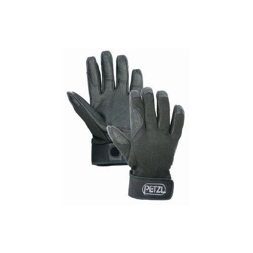 Rappel Gloves (Petzl Cordex Light-Weight Belay & Rappel Gloves (Black /)