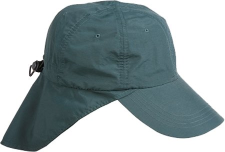f67dc4c6a2e0e Conner Hats Men s Legionnaire Supplex Sun Cap