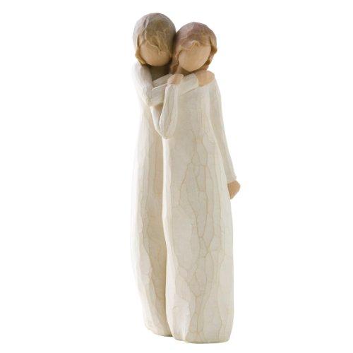 Sister Angel Figurine (Willow Tree Chrysalis)
