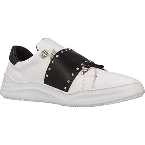 Blanco Calzado Mujer Blanco Albano Marca Mujer Color Albano Deportivo Modelo Para 8141al nIx4wPIBr