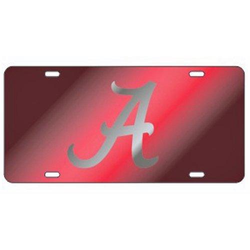 Alabama Crimson Tide Cut Laser - Alabama Crimson Tide