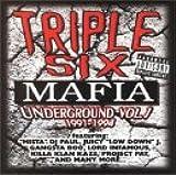 Underground Vol.1