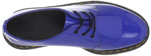 Blue 1461 basses femme Blu Royal 10084420 Chaussures Dr Martens Cartegena g5WzZq