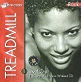 Treadmill-Level one-Ift-Compatible Music Workout CD