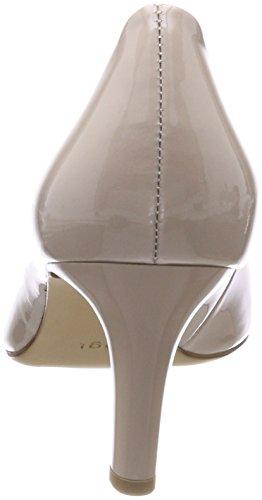 Högl Damen 5-10 6005 0800 Pumps Beige (cotone)