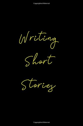 Read Online Writing Short Stories: 6 x 9, 108 Lined Pages (diary, notebook, journal) pdf epub