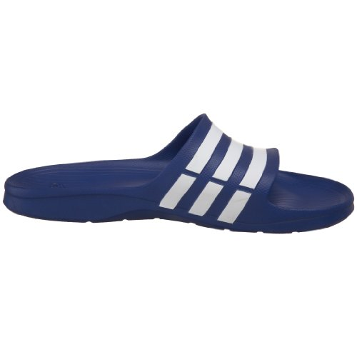 adidas Duramo Slide Sandal Power Blue/White/Power Blue shopping online cheap sale order discount in China shop offer cheap online M6hbbZoFr