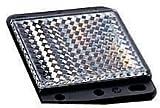 SCHNEIDER ELECTRIC / TELEMECANIQUE XUZC50 SENSOR REFLECTOR (10 pieces)