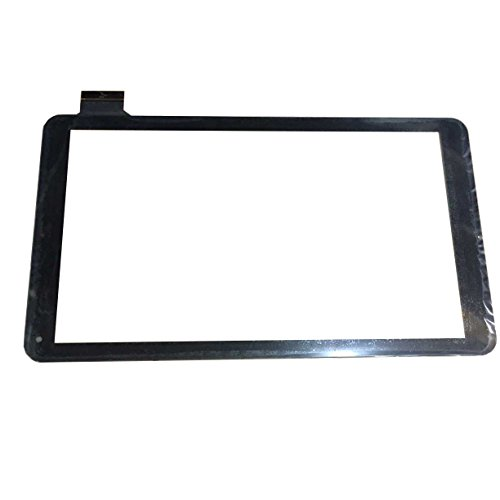 Original Binding Touch Digitizer Screen Glass Panel Replace for Digiland Dl1010q 10.1 Inch Tablet Pc