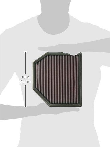 2 Per Box K/&N Filters 33-2488 M5 4.4