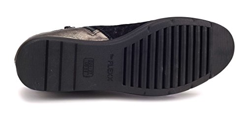 Flexx The Walker Wedge Woman Paul Sneakers Bronze qqTrdw0