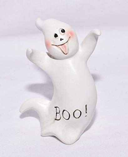 Boo Happy Ghost New Adorable 3.25