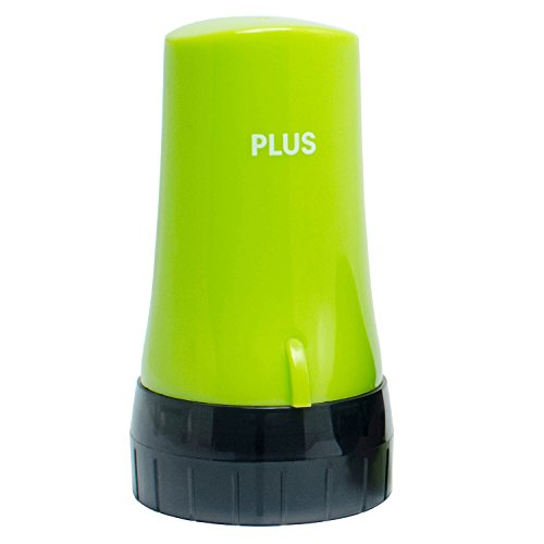 (Guard Your ID ADVANCED Roller Identity Theft Prevention Security Stamp GREEN)