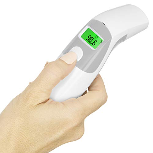 Vive Precision Digital Infrared Thermometer product image