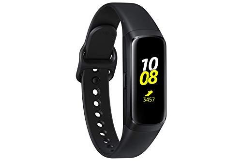 Samsung SM-R370 Galaxy Fit, Black