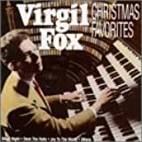 Virgil Fox: Christmas Favorites