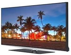 ITT 40U7785, UHD sintonizador Inteligente Triple, TV LED, 40