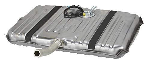 Gas Monte Carlo Tank (Spectra Premium GM34TFI Classic Injection Fuel Tank for Chevrolet Monte Carlo)