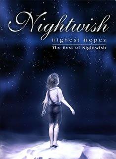 Highest Hopes: the Best of (Highest Hopes The Best Of Nightwish)