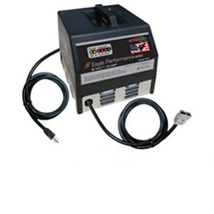 Amazon.com: 24 Volt 12 Amp Dual Pro Eagle Charger: Automotive