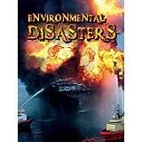 Environmental Disasters, Shirley Duke, 1617419869