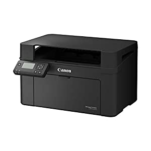 Canon LBP113w Wireless Single Function Laser Printer (Black)