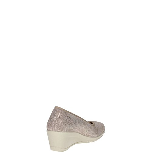 00 SOFT dancer 59161 ENVAL woman with pla Tortora wedge HgwBwqX
