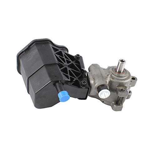 Brand new DNJ Power Steering Pump PSP1187 for 03-07 / Dodge Trucks Ram 2500 Pickup 4.7L-8.0L OHV - No Core Needed