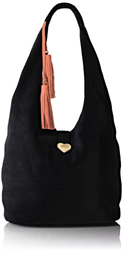 Downtowner Suede by Drew Bag Drew Barrymore Dear Tapshoe Hobo ICXawqw