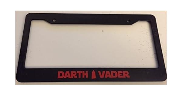 CHROMA 48001 Star Wars Darth Vader Auto Ornament
