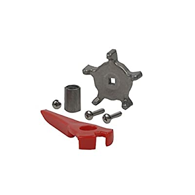 BrassCraft Mfg SF1650 UNIVERSAL OUTDOOR FAUCET HANDL W/AUXILIARY WRENCH