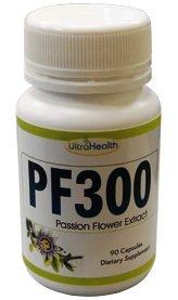 90 Pills PASSIFLORE TDAH aide (déficit de l'attention-hyperactivité) NOUVEAU