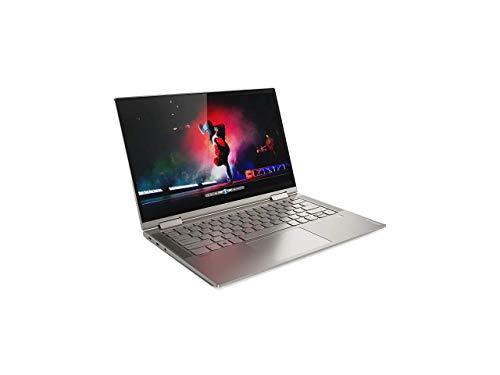 "2021 Flagship Lenovo Yoga C740 14 2-in-1 Laptop 14"" Full HD IPS Touchscreen Display 10th Gen Intel Quad-Core i7-10510U 16GB DDR4 2TB SSD Backlit Keyboard Fingerprint Dolby Webcam Win 10 + iCarp Pen"