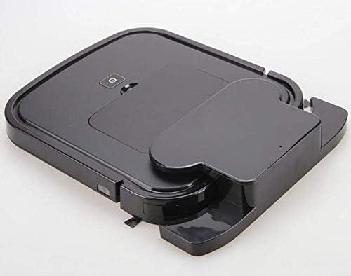 CHUTD Petit aspirateur de Robot de Balayage Ultra-Mince adapté aux Planches de marbre, etc.
