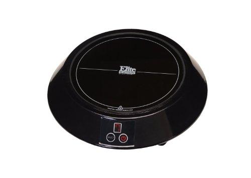 Elite Platinum Portable Induction Cooktop Burner