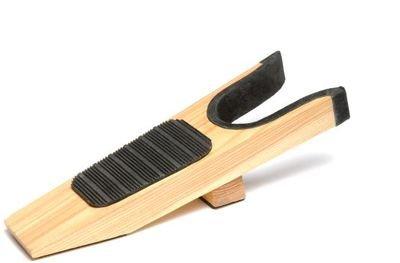 Wooden Boot Jack - 1