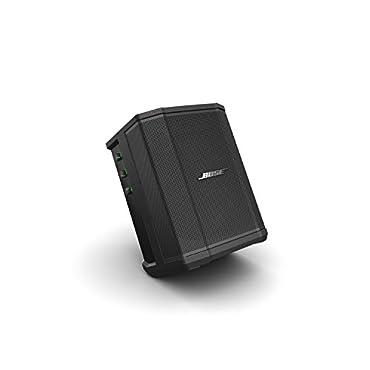 Bose S1 Pro Portable Bluetooth Speaker System w/ Battery Black