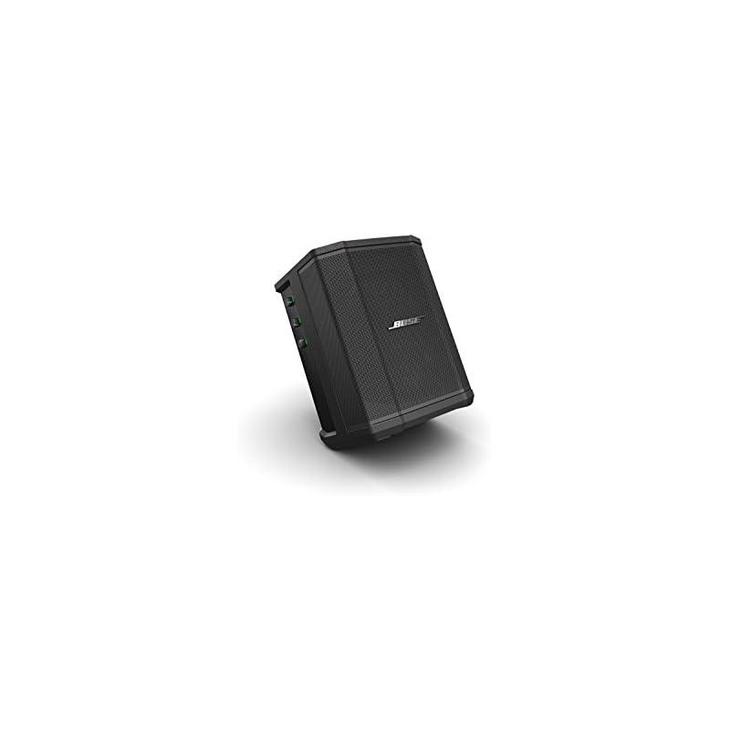 Bose S1 Pro Bluetooth Speaker System w/