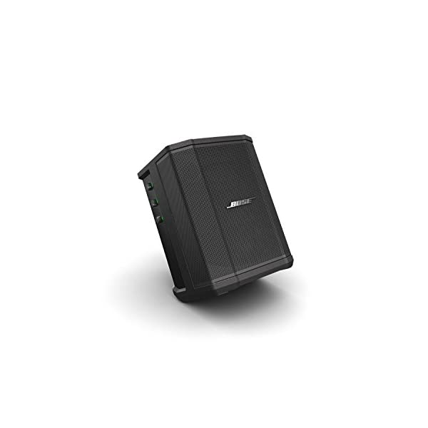 bose s1 pro bluetooth speaker