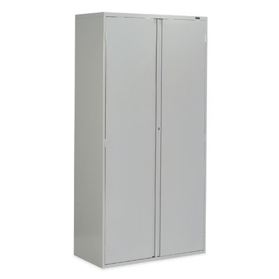- 9300 Series Storage Cabinet Finish: Light Grey