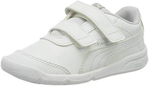 PUMA Unisex Baby Stepfleex 2 Sl Ve V Inf Sneaker