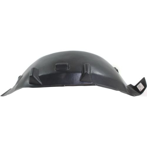 Perfect Fit Group REPJ554305 - Wrangler Rear Splash Shield Rh