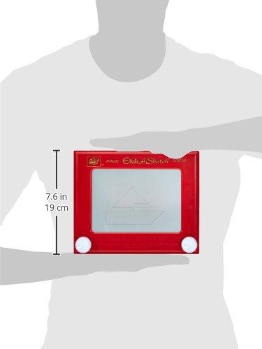 Etch A Sketch - Classic - Red by Etch A Sketch (Image #5)