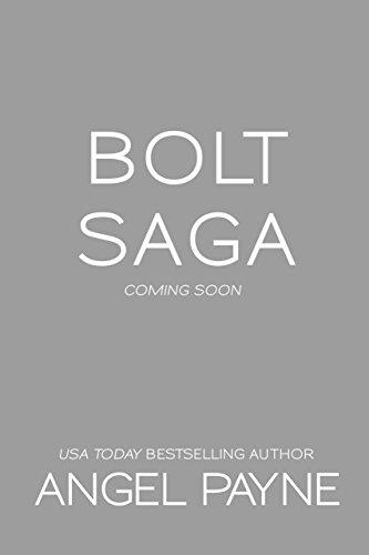 Bolt Saga: Volume Two
