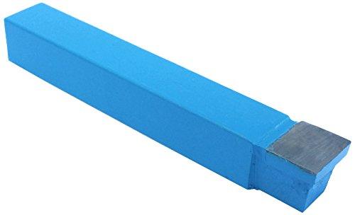 HHIP 카바이드 팁 단일 포인트 툴 비트 (다양한 크기 : 1/4 - 3/4)/HHIP Carbide Tipped Single Point Tool Bits (Various Sizes: 1/4  - 3/4 )